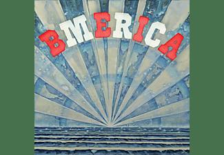 Maurice & Die Fam Summen - Bmerica (Vinyl+7inch)  - (Vinyl)