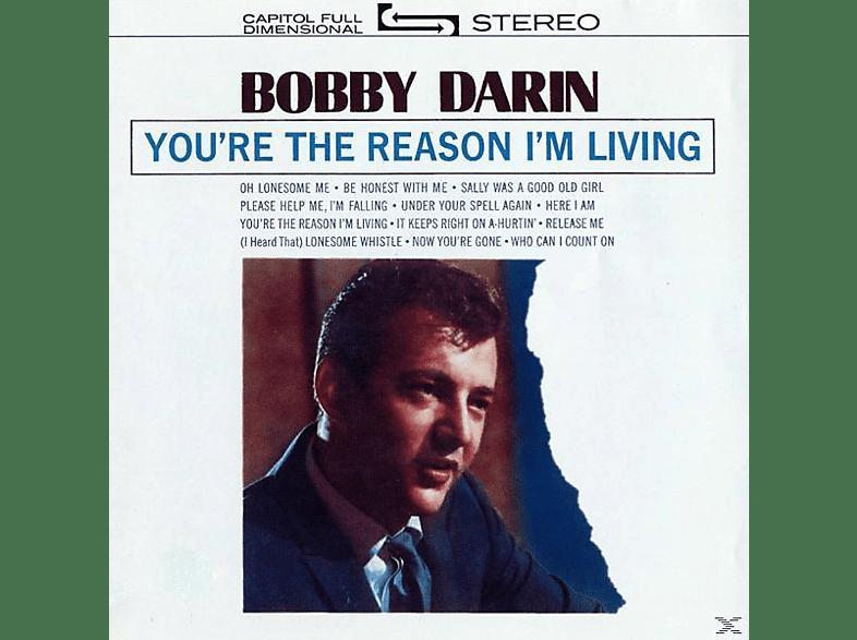 Bobby Darin - You're The Reason I'm Living (LP) [Vinyl]