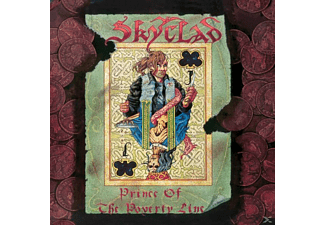 Skyclad - Prince of the Poverty Line (Remastered) - (CD)
