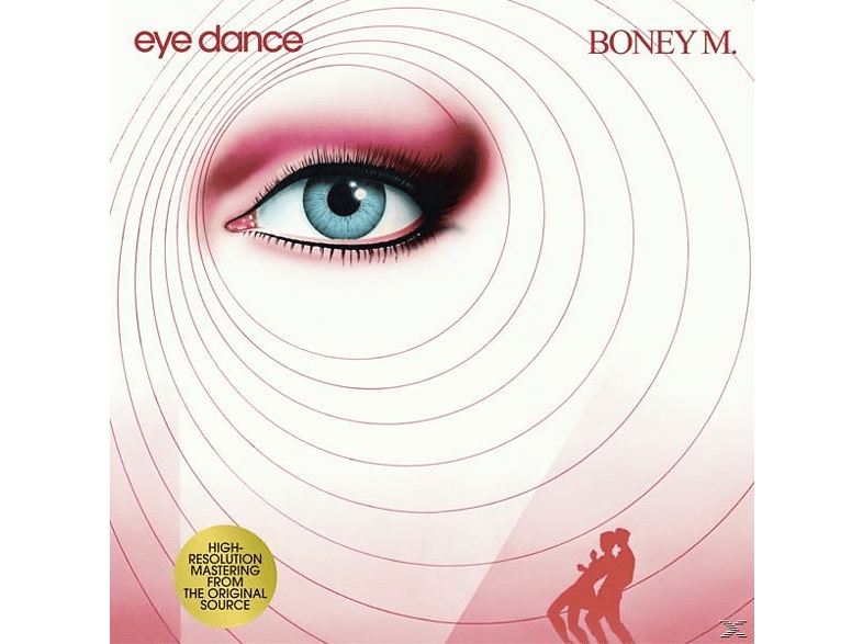 Boney M. - Eye Dance (1985) [Vinyl]