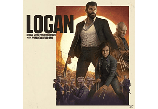 Marco Beltrami - Logan  - (Vinyl)