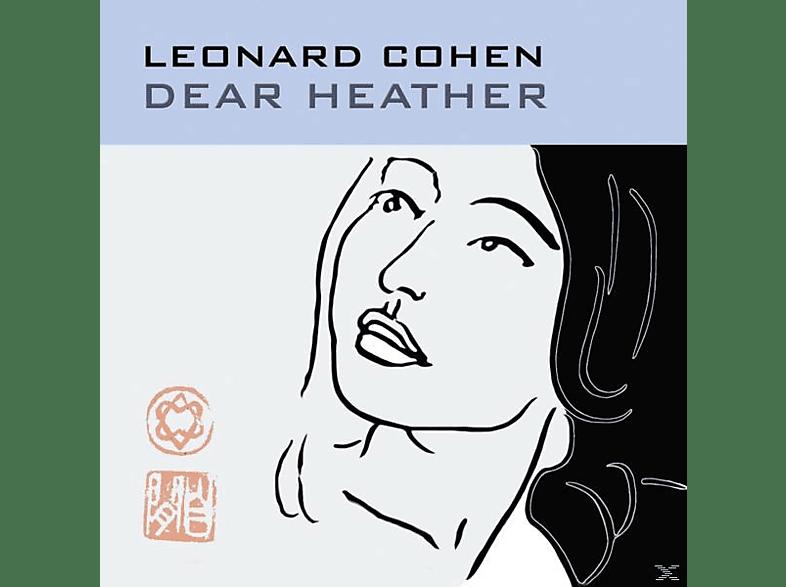 Leonard Cohen - Dear Heather [Vinyl]