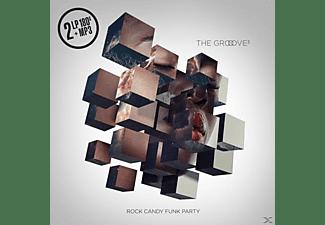Rock Candy Funk Party, Joe Bonamassa - The Groove Cubed (2LP Gatefold 180 Gr.+MP3)  - (Vinyl)
