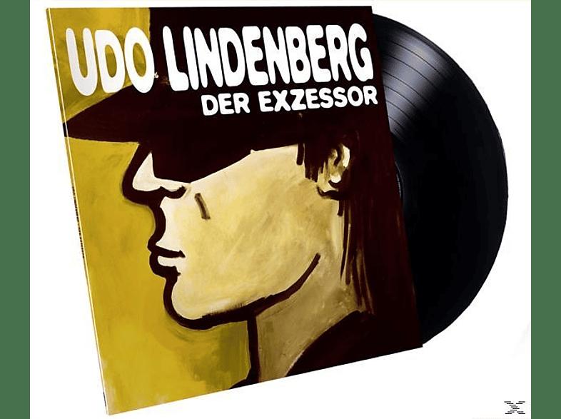Udo Lindenberg - Der Exzessor (Vinyl Edition) [Vinyl]