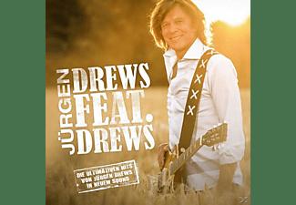 Jürgen Drews - Drews Feat. Drews (Die Ultimativen Hits)  - (CD)
