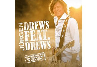 Jürgen Drews - Drews Feat. Drews (Die Ultimativen Hits) - (CD)