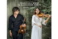 Franziska Wiese & Alexander Rybak - Fairytale [Maxi Single CD]