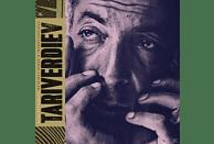 Mikael Tariverdiev - Olga Sergeevn (Original Score) [LP + Download]