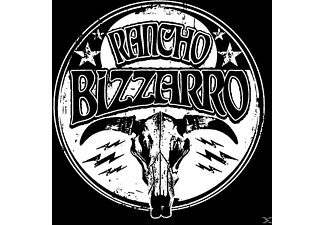 Rancho Bizzarro - Rancho Bizzarro  - (CD)