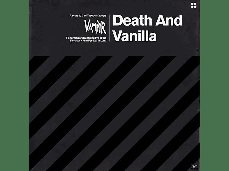 Death And Vanilla - Vampyr [LP + Download]