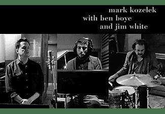 Mark Kozelek, Ben Boye, Jim White - Mark Kozelek With Ben Boye And Jim White  - (CD)