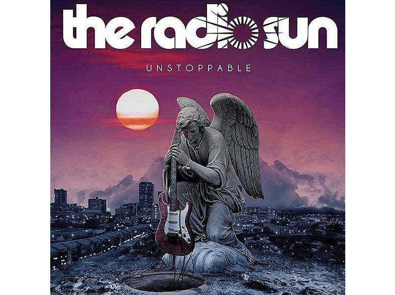 The Radio Sun - Unstoppable [CD]
