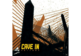 Cave In - Antenna - (CD)