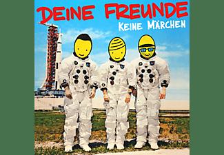 Deine Freunde - Keine Märchen  - (CD)