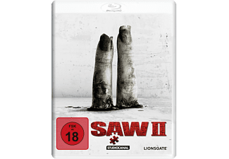 SAW II / White Edition - (Blu-ray)