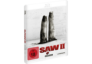 SAW II / White Edition Blu-ray