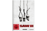 SAW III / White Edition [DVD]