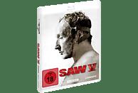 SAW V / White Edition [Blu-ray]