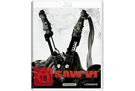 SAW VI / White Edition [Blu-ray]