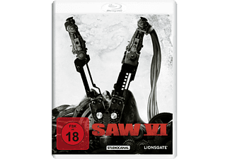 SAW VI / White Edition Blu-ray