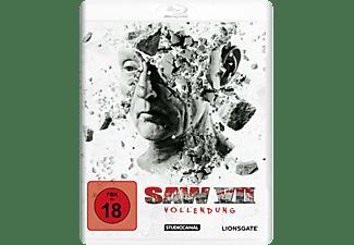 SAW VII - Vollendung / White Edition Blu-ray