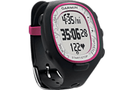 GARMIN FR70 HR, Fitnessuhr, verstellbar, Grau/Pink