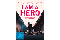 I am a Hero [DVD]