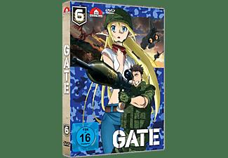 Gate - Vol. 6 DVD