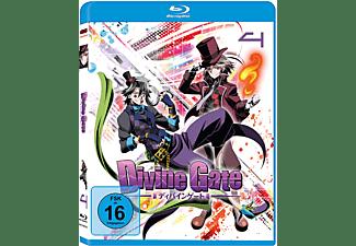 Divine Gate - Vol. 4 Blu-ray