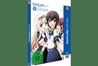 KanColle – Fleet Girls Collection - Vol. 1 [DVD]