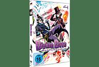 Divine Gate - Vol. 4 [DVD]