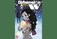 Dimension W – Band 10