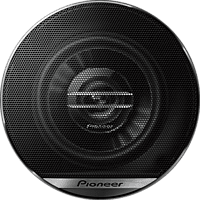 PIONEER TS-G1020F Autolautsprecher Passiv