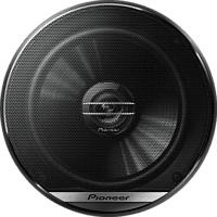 2-Wege, 91/dB, 160/W, 16/cm, 3/cm, 16/cm Pioneer TS-MR1640/Lautsprecher Audio Auto-Lautsprecher