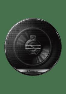 PS-1315 Haut Parleurs pour Voiture 50 W Roadstar