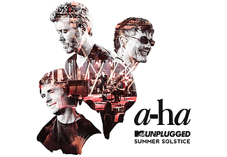 a-ha - MTV Unplugged: Summer Solstice (Limited Edition) (Vinyl LP (nagylemez))