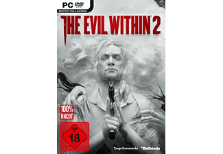 The Evil Within 2 - Code in der Box - [PC]