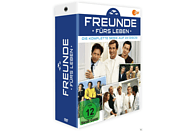 Freunde fürs Leben – Die komplette Serie [DVD]