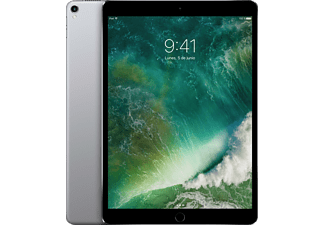 "Apple iPad Pro, 10.5"", 256 GB, WiFi, Gris"