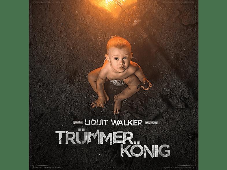 Liquit Walker - Trümmerkönig [CD]