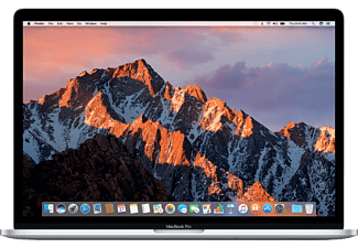 "APPLE MacBook Pro 15"" Touch Bar 1 TB Intel Core i7-7920HQ Silver (2017) (MPTX2FN/A)"
