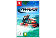 Aqua Racing Utopia [Nintendo Switch]
