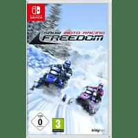 Moto Racing Freedom [Nintendo Switch]