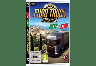 Euro Truck Simulator 2: Italia (Add-On) - [PC]