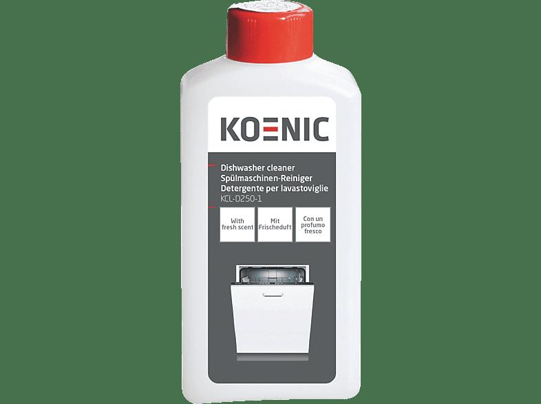 KOENIC KCL-D250-1 Spülmaschinen-Reiniger