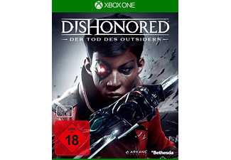 Dishonored: Der Tod des Outsiders - [Xbox One]