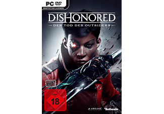 Dishonored: Der Tod des Outsiders - [PC]