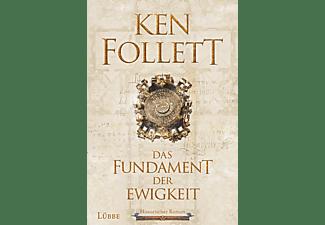 Das Fundament der Ewigkeit