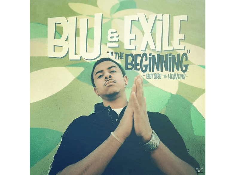 Exile / Blu - In The Beginning: Before The Heavens [CD]