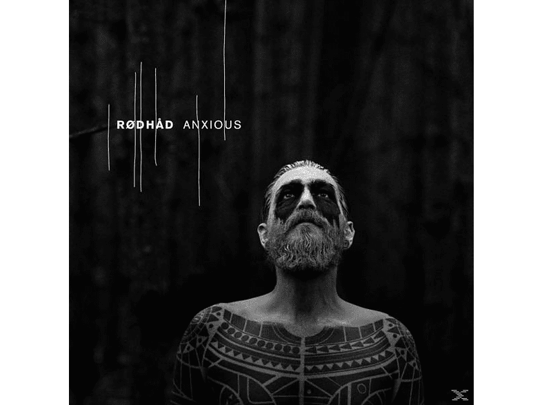 Rodhåd - Anxious (2LP) [Vinyl]